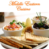 Middle Eastern Food Recipe
