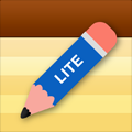NoteMaster Lite - Amazing notes made easy