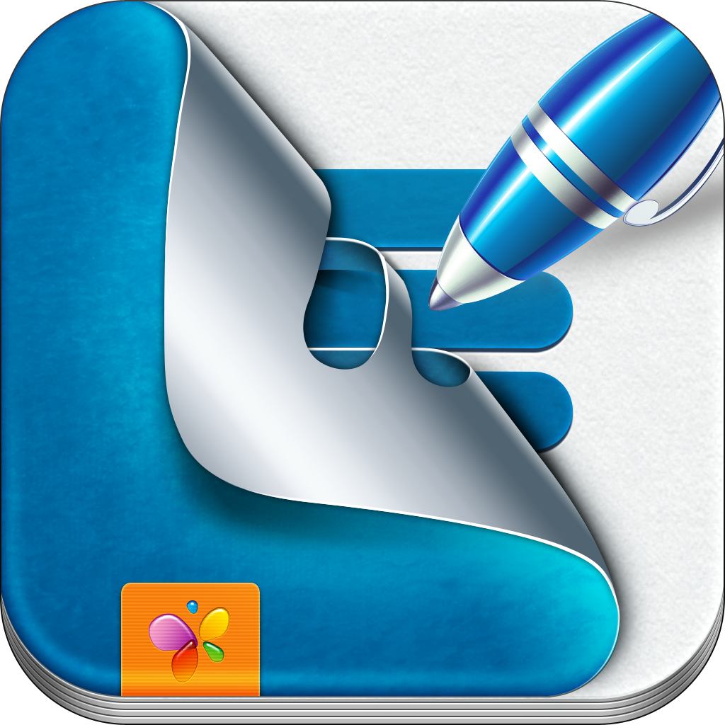 MagicalPad - Notes, Mind Maps, Outlines and Tasks - All in one